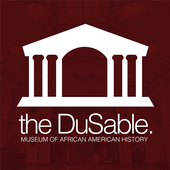 The Augmented DuSable Museum icon