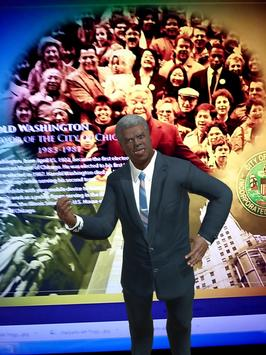 The Augmented DuSable Museum screenshot 10
