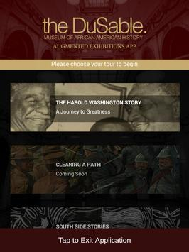 The Augmented DuSable Museum screenshot 14