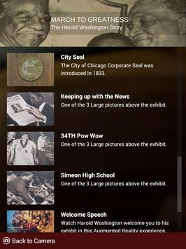 The Augmented DuSable Museum screenshot 16