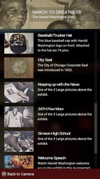 The Augmented DuSable Museum screenshot 2