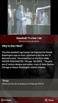 The Augmented DuSable Museum screenshot 4