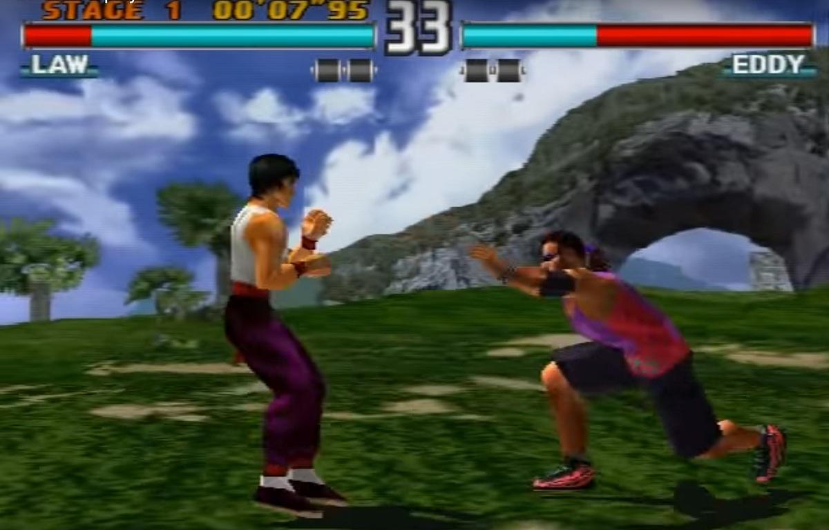 Ps Tekken 3 Mobile Fight Tips Game 2k19 For Android Apk Download