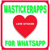 WAStickerApps - Love Sticker icon