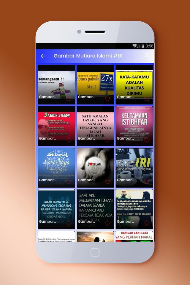 Gambar Dp Mutiara Islami For Android Apk Download