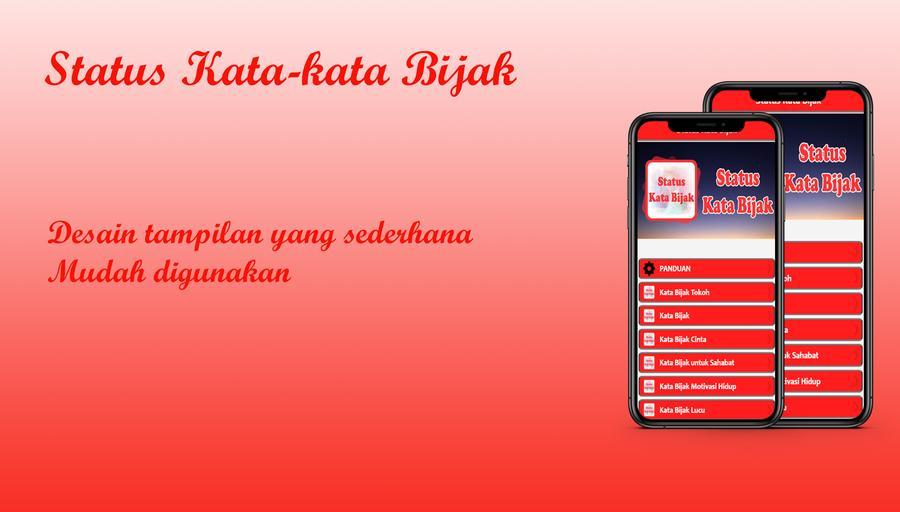 Status Kata Bijak Terbaru For Android Apk Download