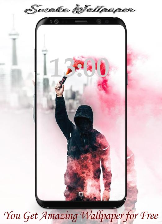 Stupendous Colorful Smoke Wallpaper 4K Hd For Android Apk Download Download Free Architecture Designs Jebrpmadebymaigaardcom
