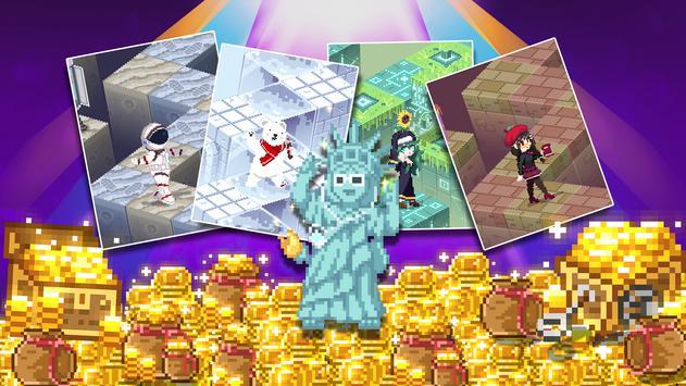 ❤️Buzz Step - Idol Dance screenshot 2
