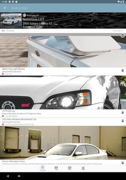 Auto ModList screenshot 5