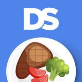 Diet and Health icon
