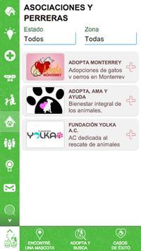 Busca tu Mascota! screenshot 3