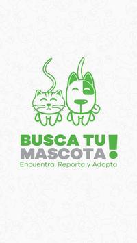 Busca tu Mascota! poster