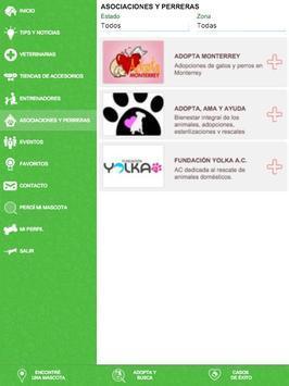 Busca tu Mascota! screenshot 10