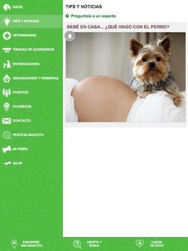 Busca tu Mascota! screenshot 12