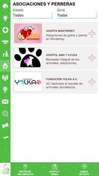 Busca tu Mascota! screenshot 18