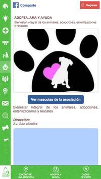 Busca tu Mascota! screenshot 19