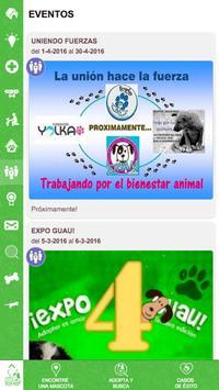Busca tu Mascota! screenshot 21