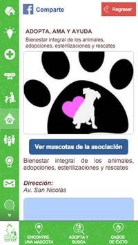 Busca tu Mascota! screenshot 4