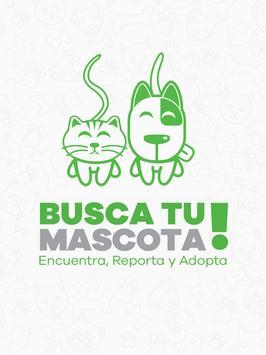 Busca tu Mascota! screenshot 8