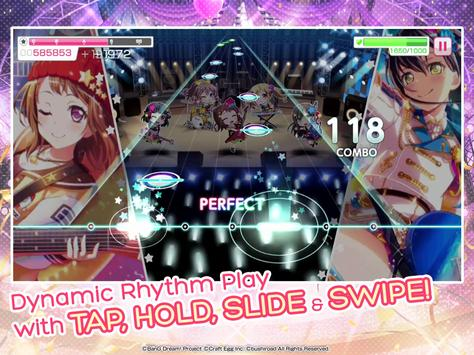 BanG Dream! screenshot 15