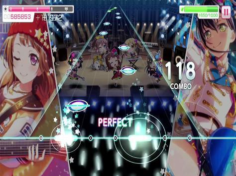 BanG Dream! screenshot 21