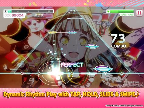 BanG Dream! تصوير الشاشة 7