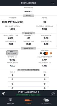 Bushnell Ballistics for Android - APK Download