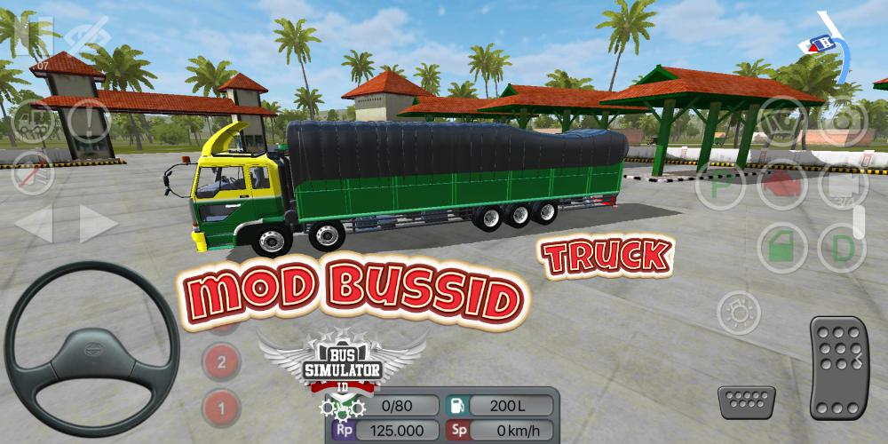 Mod Bus Simulator Indonesia For Android Apk Download