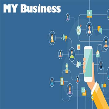 MyBusiness poster