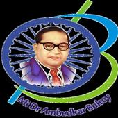 Mi Dr Ambedkar Boltoy icon