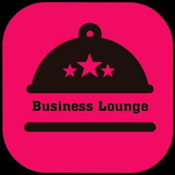 Business Louge poster