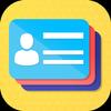 Icona Digital Business Card Maker - Visiting Cards