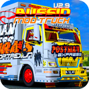 Mod Truck BUSSID v3.1 APK Android