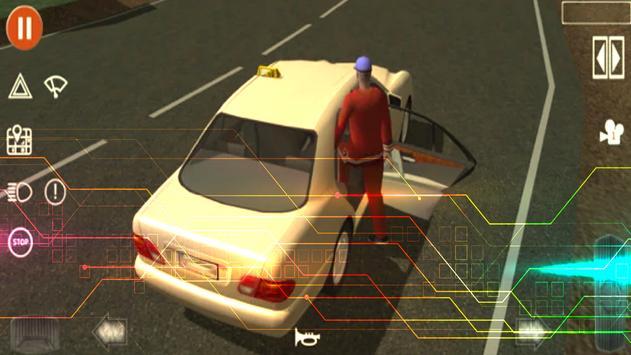 BusDriver Simulator تصوير الشاشة 4