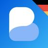 Aprenda a falar alemão com o Busuu ícone