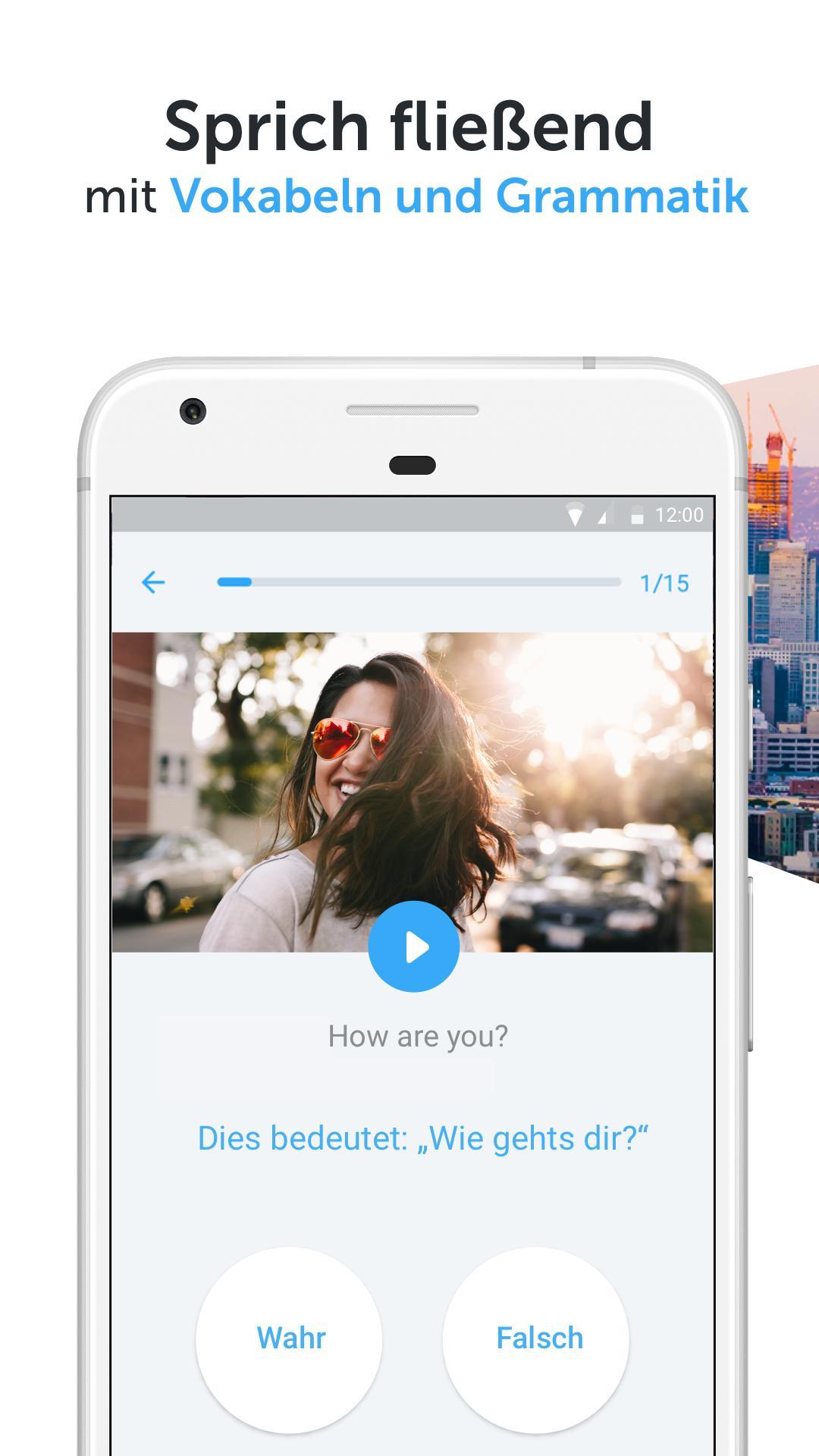 Android Sprachen Herunterladen