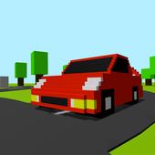 Loop Crash Drive icon