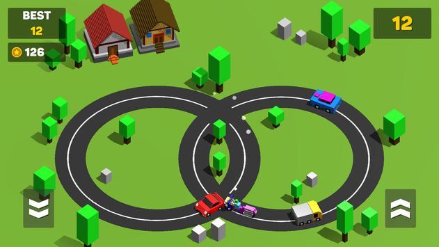 Loop Crash Drive screenshot 1