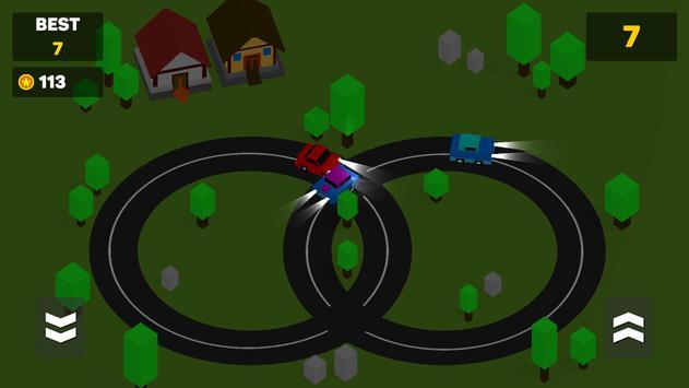 Loop Crash Drive screenshot 3