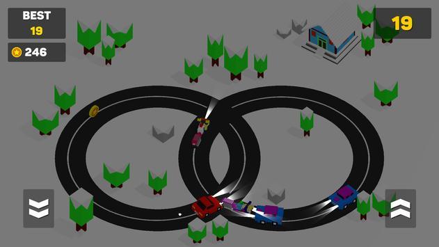 Loop Crash Drive screenshot 4