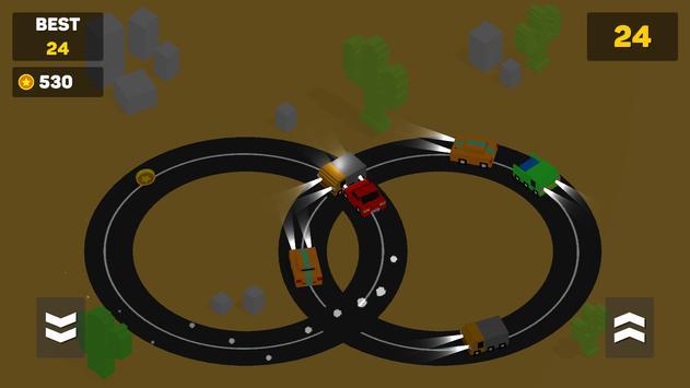 Loop Crash Drive screenshot 5