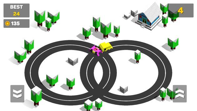 Loop Crash Drive screenshot 6