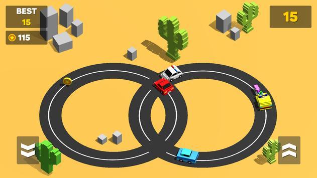 Loop Crash Drive screenshot 7