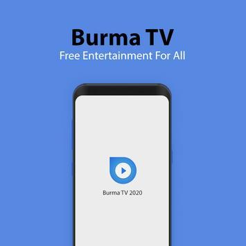 Burma TV gönderen
