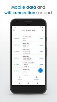 DNS Changer screenshot 4