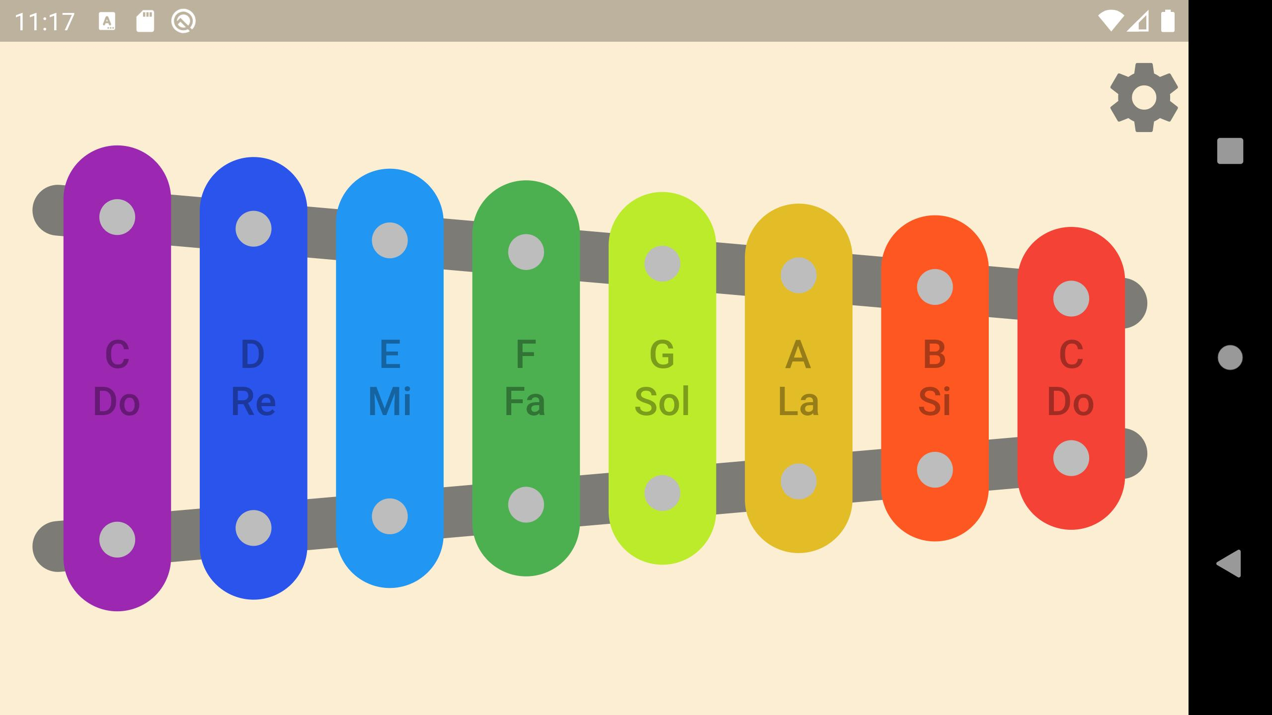 Xylophone Funniest Way To Learn Notes For Android Apk Download