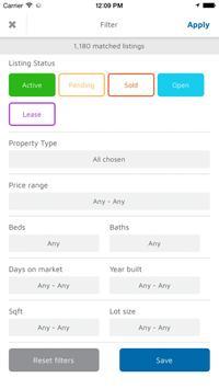 Burbank Home Finder screenshot 4