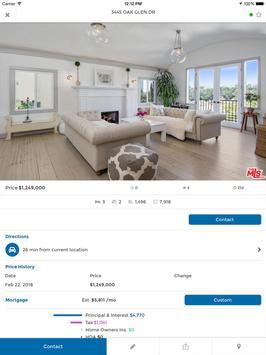Burbank Home Finder screenshot 9