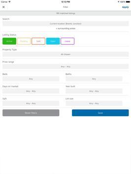 Burbank Home Finder screenshot 10