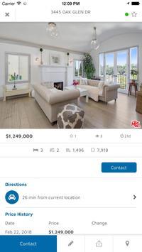 Burbank Home Finder screenshot 3
